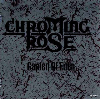 Chroming Rose - Garden Of Eden (1991)