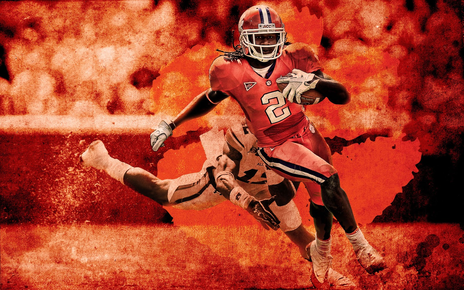 gallery for tajh boyd and sammy watkins wallpaper