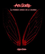 """""""-Ars Goetia- La podrida danza de la cigarra"""""""