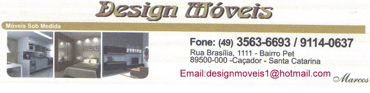 DESIGN MOVEIS