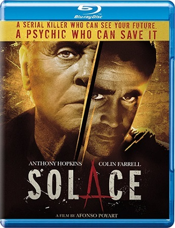 Poster Of Solace 2015 English 300MB BRRip 480p Free Download Watch Online