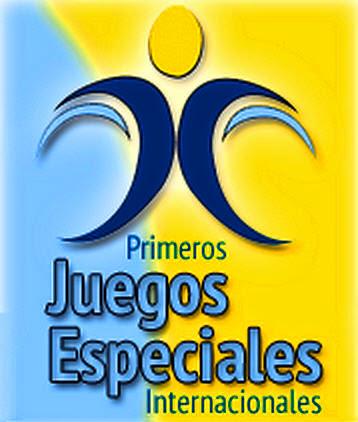 Juegos Especiales Internacionales en Maldonado (26a28/sep/2014)