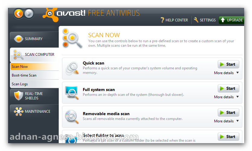 Changes in avast! 7.0.1466 Full Version: