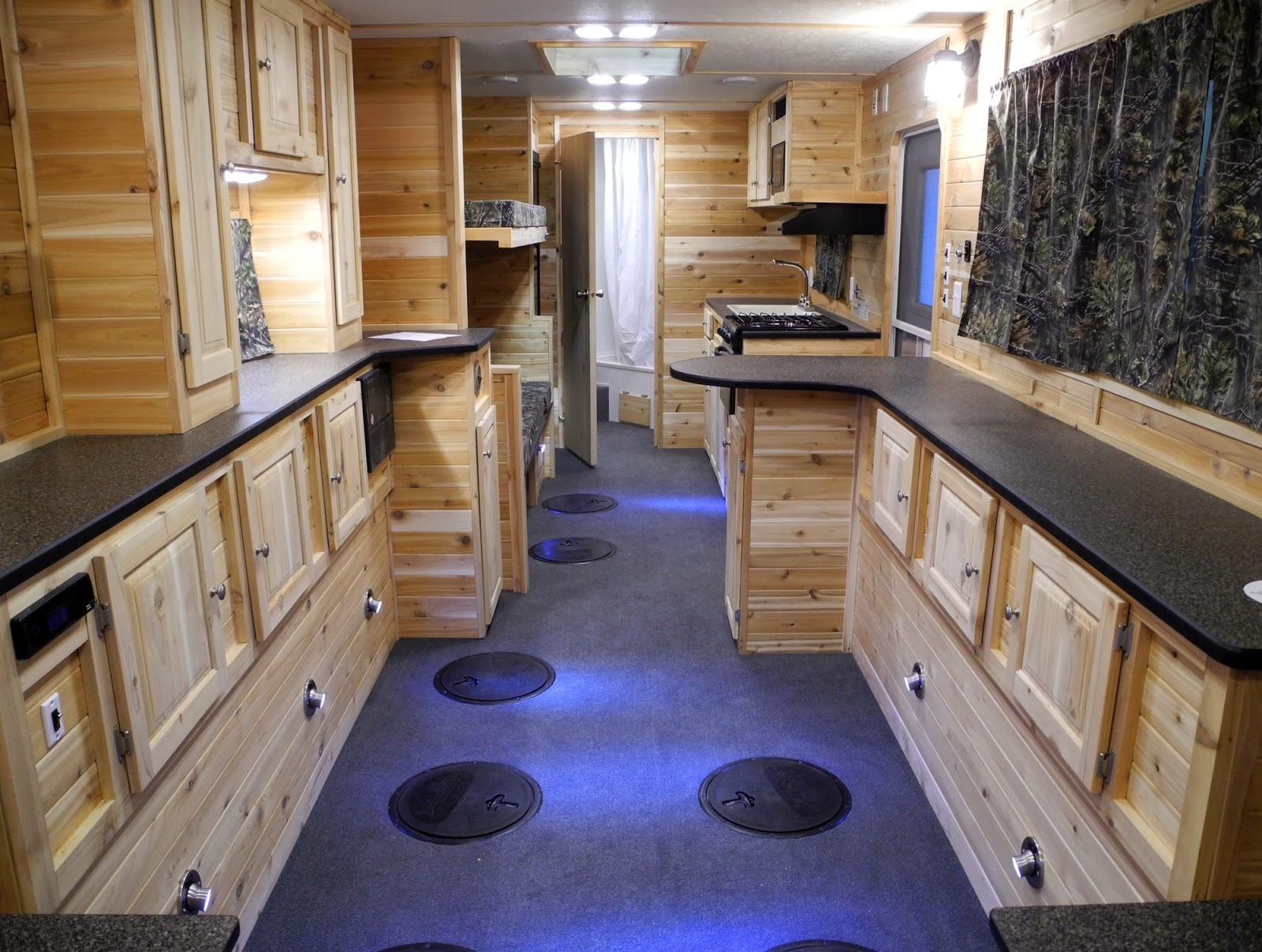 Ice castle fish house plans – House design ideas