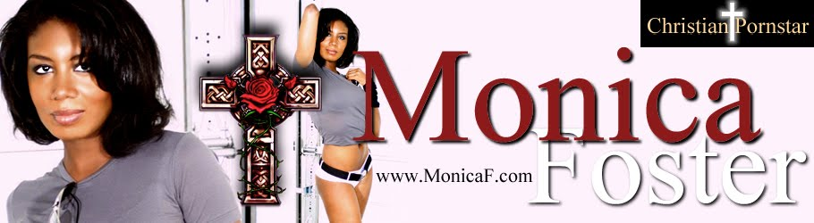 Official Blog of Monica Foster