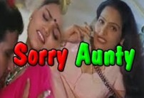 Sorry Aunty Tamil Hot Movie Watch Online