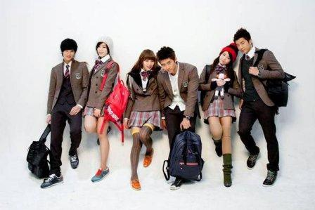 sinopsis dream high 2 episode lengkap