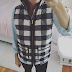 JCREW 30% OFF SALE & MY NEW GINGHAM VEST