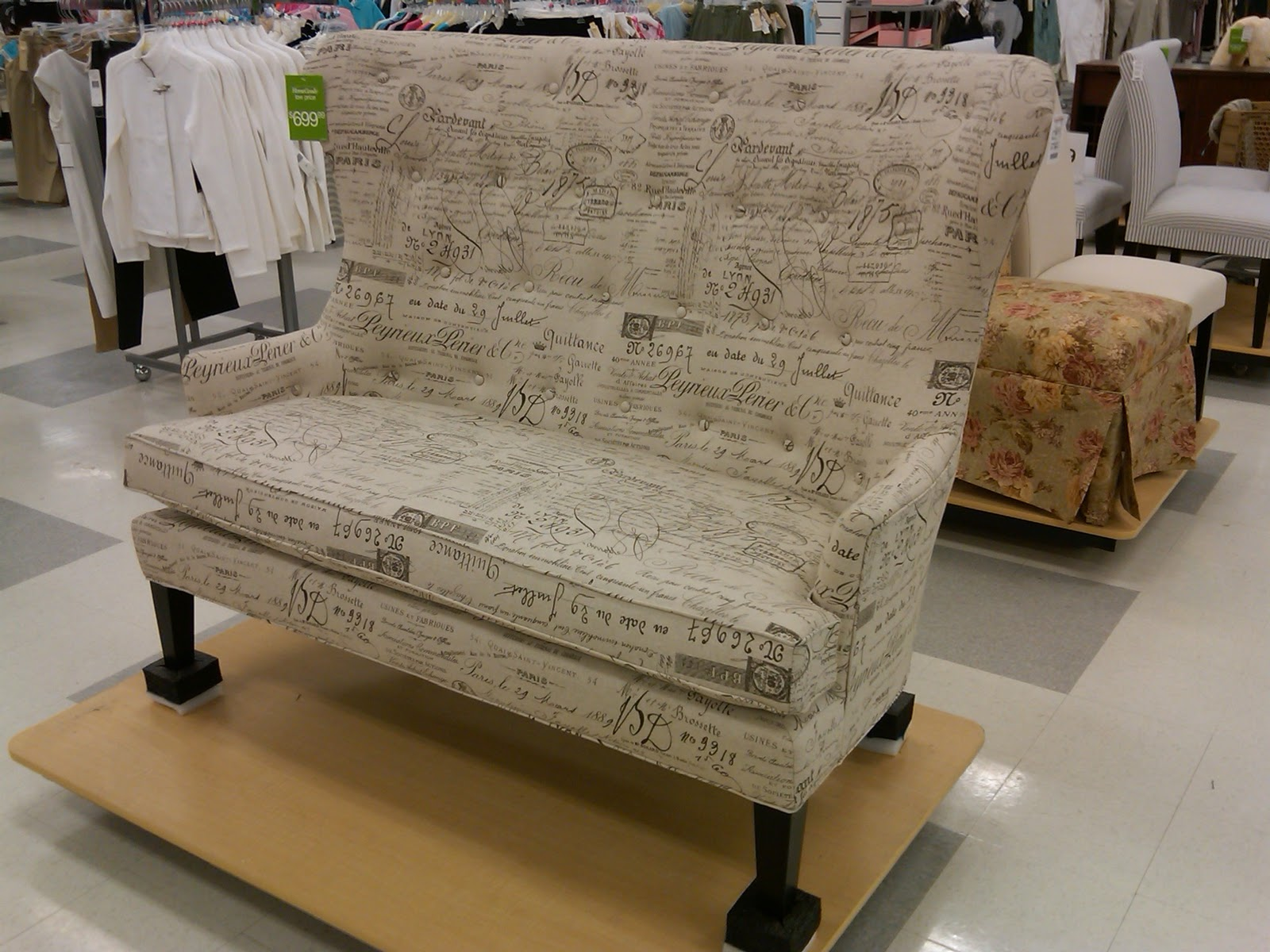 Elegant TJ Maxx/Homegoods Finds