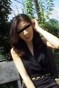 [JAV UNCEN] Mariko10610