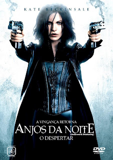capa Download Anjos da Noite 4: O Despertar DVDRip   Avi e RMVB Legendado