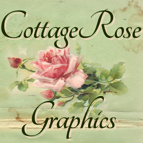 *Cottage Rose Graphics*