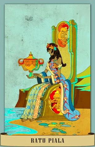 Ratu Piala