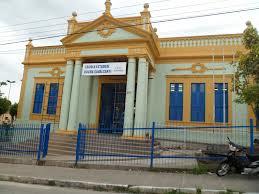 Escola Estadual Rocha Cavalcanti