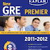 Kaplan GRE Premier 2012 [.PDF] free download