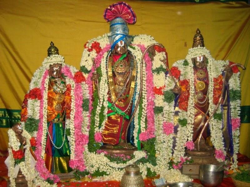 Hindu Festivals 2014