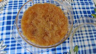 десерт после запекания