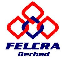 Jawatan Kosong FELCRA Berhad