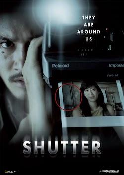 Hồn Ma Theo Đuổi - Shutter (2004) Poster