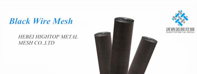 Welded Wire Mesh Panels | Hebei HighTop Metal Mesh Co., Ltd