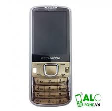 điện thoại 4 sim kechao da k13