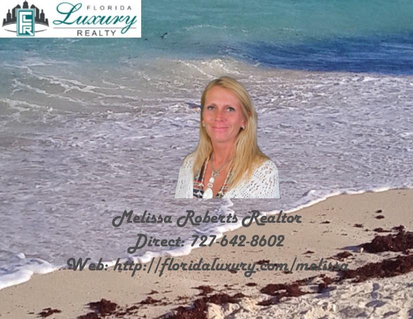 Melissa Roberts Contact