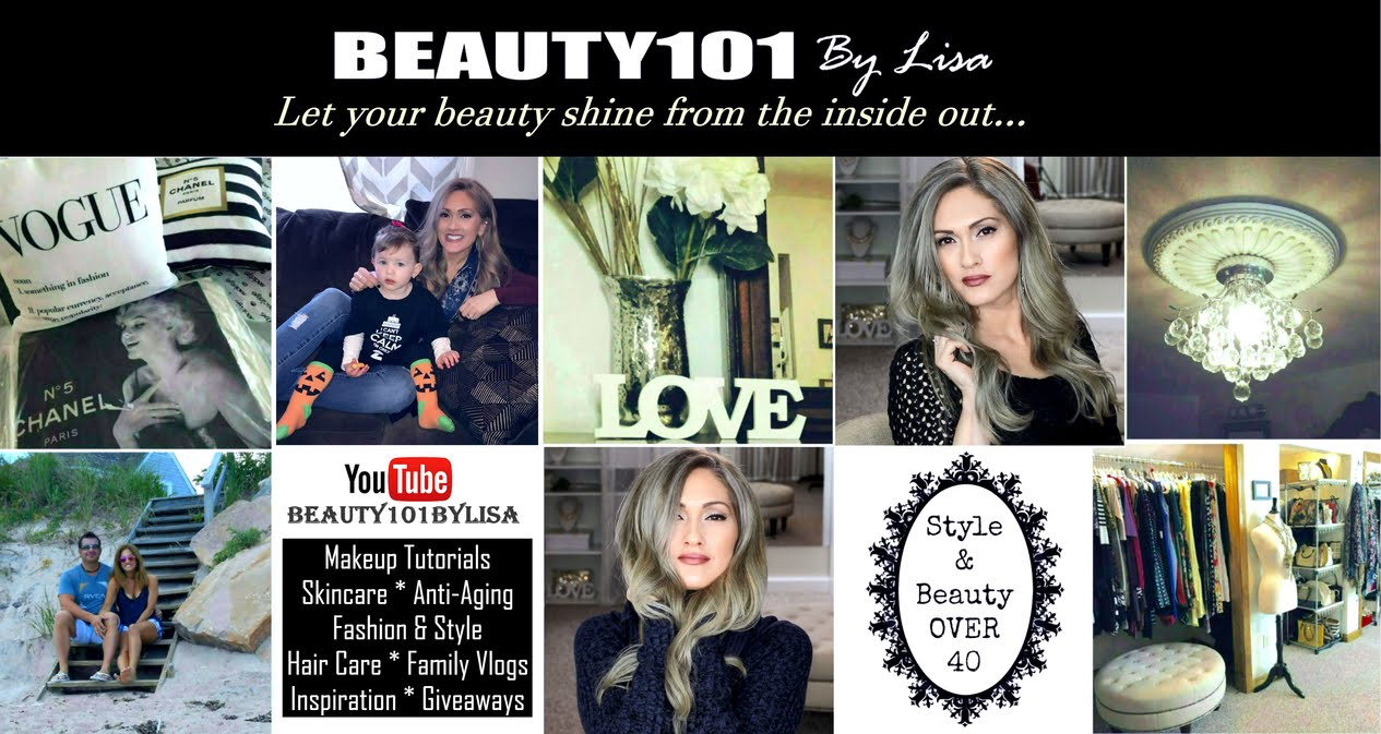 Beauty101byLisa