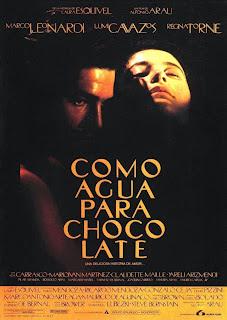 Watch Like Water for Chocolate (Como agua para chocolate) (1992) movie free online