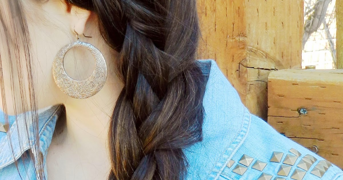 Crown Braid: Tips and Tricks For Doing the Hairstyle OnYourself