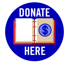 DONATE A BOOK/FUNDS