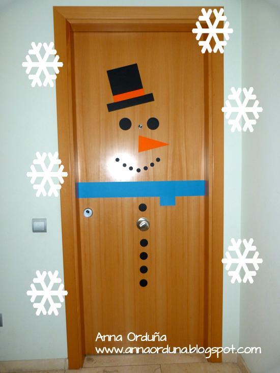 Anna ordu a mi rinc n de patchwork decoraci n de navidad - Decoracion de neveras ...
