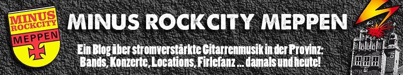Minus Rockcity Meppen