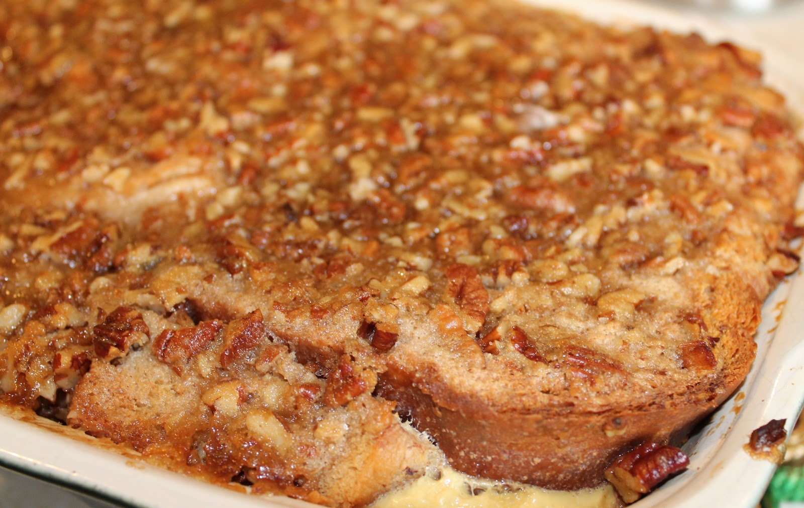 stuffed french toast once a year i make this stuffed french toast ...