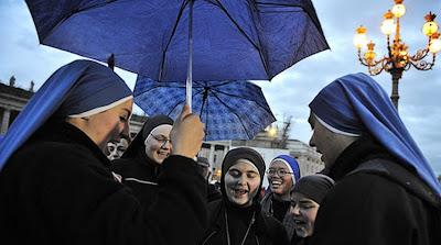 Por que existem tantas ordens religiosas na Igreja?