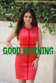 Sunny Leone Whatsapp Pictures