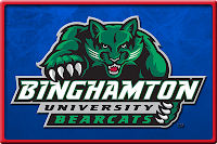 Binghamton University Logo