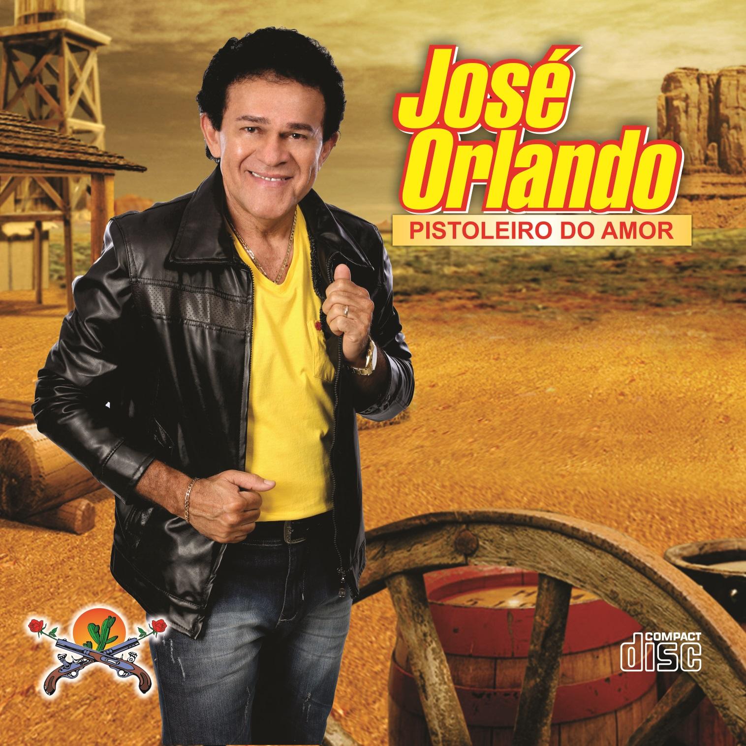 José Orlando 2016