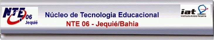 NTE 06 - Jequié/BA