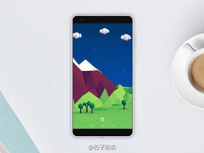 تسريب أول صور لتصميم هاتف نوكيا C1 الجديد