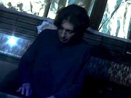 Gregorio Lozano - teclados