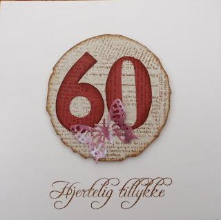 tekst til fødselsdagskort 50 år
