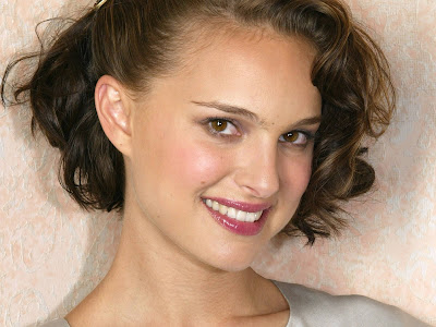 Natalie Portman Photoshoot beautiful babe