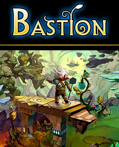 Download Bastion Game Free For PC Full Version