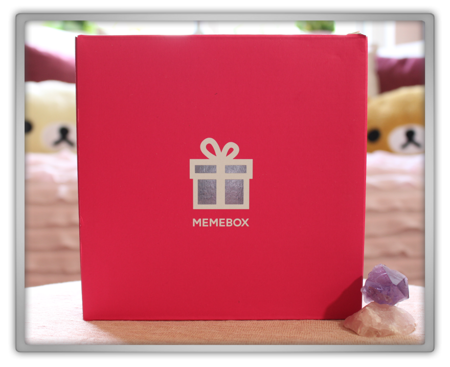 겟잇뷰티박스 by 미미박스 memebox beautybox # 24 superbox waxing care box unboxing review preview