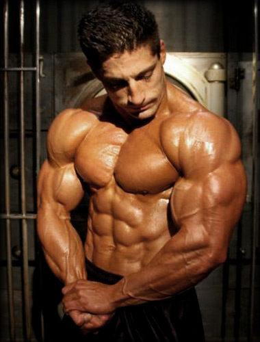 Muscle Building Food Plan For Skinny Guys