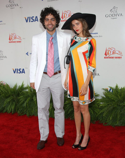 Hats, Hats, Hats Off to the Kentucky Derby ~ B So Chic ...