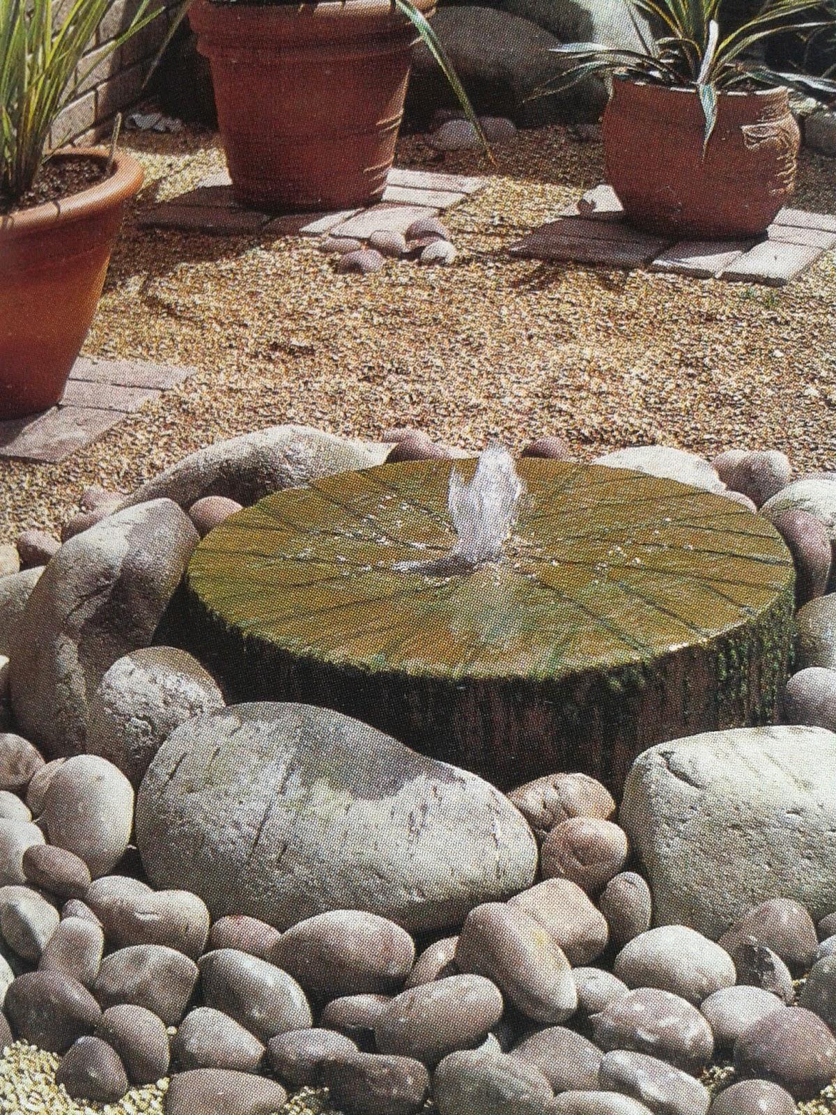 Mis notas del jard n dise os simples jardines contemporaneos - Jardines con gravilla ...