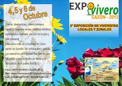 Expo Vivero 2013