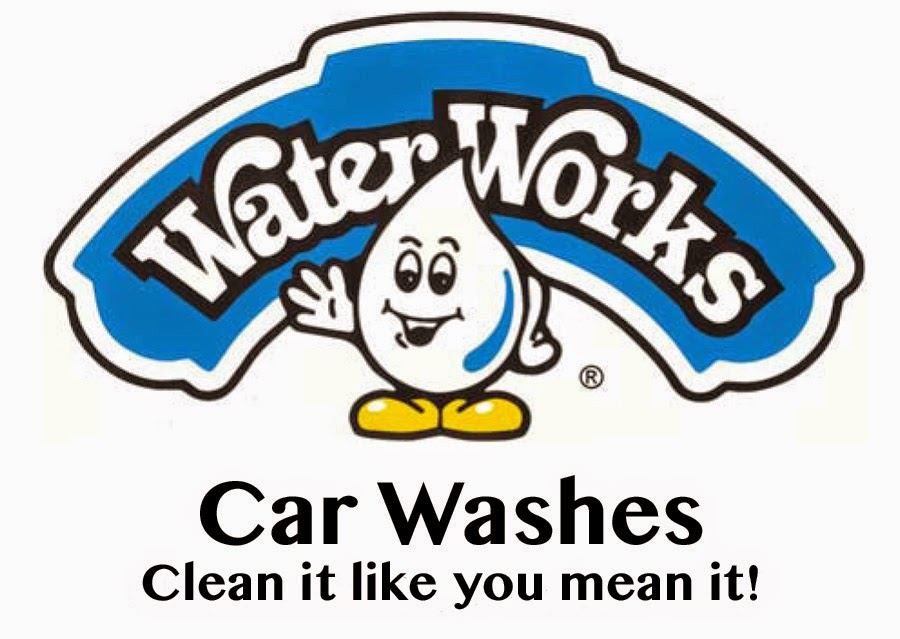 WaterWorks Car Washes