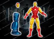 Nuevo póster de 'Iron Man 3' iron man poster and super bowl ad highlight battered robert downey jr